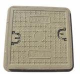 Resina de polímero de tampões