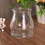 birnenförmiges Glasglas der kerze-9oz