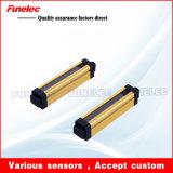 Tenda fotoelettrica su ordinazione dell'indicatore luminoso di sicurezza del sensore di asse ottico di Funelec
