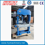 HP-63t High Hydraulic Power Press Machine