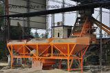 Entièrement automatique hydraulique machine à fabriquer des briques creuses de bloc de béton de pavage