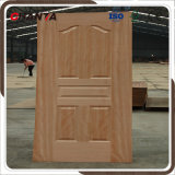 HDF литые двери кожи с Ash двери кожу /Сапеле