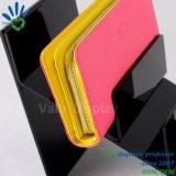 Portefeuille de présentoir acrylique, l'acrylique Wallet Présentoir, porte-sac à main