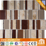 Кухня Backsplash Porcelain Thin Tile и Glass Mosaic (M555015)
