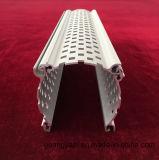Hohes Quaility verdrängte Garage-Aluminiumwalzen-Blendenverschluß