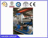 Máquina de perfuração radial para Serviço Pesado