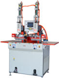 Control del PLC, soldadora superior del acoplamiento del movimiento, certificación del Ce