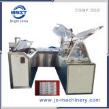 Equipamento farmacêutica/Supositório Via formando enchimento modelo U fabricante da máquina de Vedação