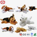 Simulation Puppy Dog Plush Cute Stuffed Puppy Quality Soft Toy