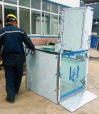 elevatore idraulico pubblico della piattaforma della sedia a rotelle di accesso di uso 250kg di 2m per la persona Disabled con la certificazione di iso del Ce