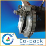 Niedriger Abstand-Hochleistungslangstreckenrohrleitung-Flansch-Plandreher