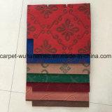 La aguja de terciopelo Double-Jacquard Nonwoven Punch alfombra
