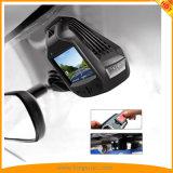 2.0inch Adasシステム手段運転のレコーダーが付いている小型車のカメラ