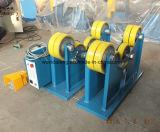 Fertigung-heißer Produkt-Licht-Schweißens-Rotator-kleine Drehen-Rolle verweisen