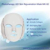 Маска Facial маски терапией фотона светов СИД цвета PDT 7