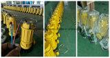1HP Wq Serien-hohe Fluss-Abwasser-Pumpe