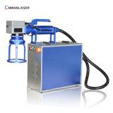 Poignée machine de marquage au laser à fibre portable 20W pour le métal non métalliques