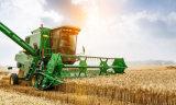 74kw 95kw Dieselmotor für Seld-Angetriebene Reis-Erntemaschine-Maschine