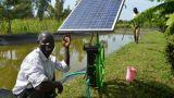 태양 온수 순환 펌프 순환 펌프