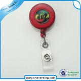 Bobine d'embrayage à clé en acier robuste en acier avec clip de ceinture
