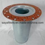 Fibra de vidrio de la empresa hv elemento separador de aceite Atlas 2911002800