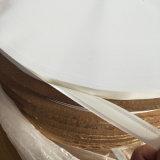 nastro caldo bianco di sigillamento del sacchetto di bolla della fusione di 15mm