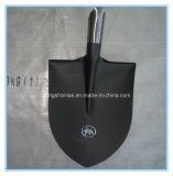 Pelle de la tête de la pelle en acier au carbone agricole