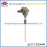 Wb Series Assembly 4-20mA PT100 Transmissores de temperatura