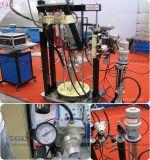 Het Vullen van het Dichtingsproduct van het silicone Machine/de Isolerende Aanmakende Machine van het Glas