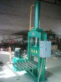 De verticale Landende Machine van de Structuur van de Lijst Rubber Scherpe