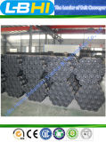 ISO Low-Friction de larga duración de la CE para la cinta transportadora de rodillo de acero