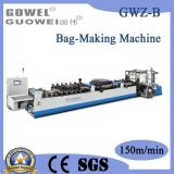 Hoge snelheid 3-zijSealing Zipper Standing Bag Maker (gwz-B)