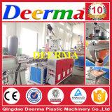 Máquina de hacer tubería de PVC / Línea de producción de tubería de PVC