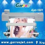 Garros Ajet 1601 Calor Dye sublimation Pressione a máquina impressora de têxteis