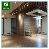 Потолок смеси WPC крытого украшения деревянный пластичный