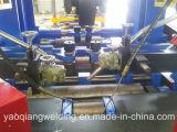 H Beam Assembly Machine mit Spot Welding