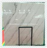 Chinese Wit / Zwart / Beige / Houten Marmer voor vloertegel en Countertop