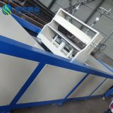 Le PRF Pultrusion Profil en fibre de verre Pultrusion machine La machine