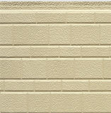 Rivestimento decorativo isolato della parete
