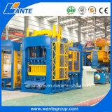 販売のためのQt6-15ケニヤの良質のコンクリートブロック機械