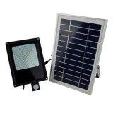 10W proiettore autoalimentato del comitato solare LED con IP65