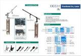 FDAの医学のセリウムの医学の二酸化炭素アクネの傷の取り外しのための僅かレーザー腟のきつく締まる機械