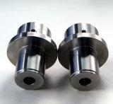 As peças de máquinas de Metal Personalizado profissional por usinagem CNC/moagem CNC /rodando CNC