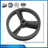 High speed Flywheel/sand Casting Flywheel for step by Exercise equipment