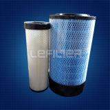 Filtro de ar 2205267650 para o compressor de ar do parafuso de Liutech