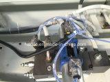 Широко принятое тавро Harsle: Машина Sheaing луча качания цифровой индикации серии QC12k гидровлическая