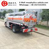 Sinotruk HOWO 6X4販売のためのトラック20000リットルの燃料タンクの