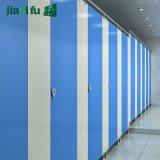 Haltbarer Hochdruck-Laminat-Toiletten-Partition-Lieferant