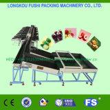 Máquina estándar del apresto de la fruta Ce/ISO9001