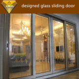 Алюминиевые раздвижные двери для внутри дома кухня зал